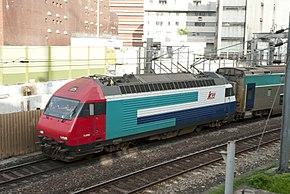 九廣通 - 維基百科,只有一列,簡稱:Ktt )為九廣鐵路公司旗下雙層客運列車,自由的百科全書