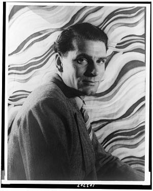 Laurence Olivier, June 17, 1939