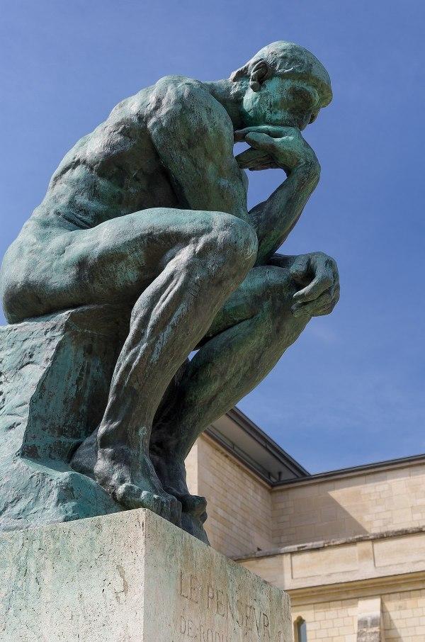 Thinker - Wikipedia
