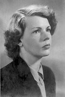 Margaret Lawrie - Wikipedia
