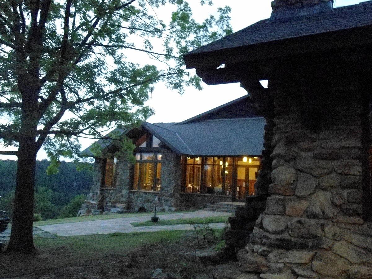 Mather Lodge  Wikipedia