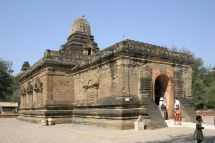 Nanpaya Temple - Wikipedia