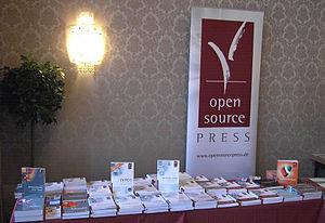Open Source ecommerce
