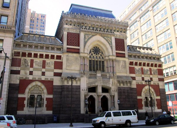 Pennsylvania Academy Of Fine Arts - Wikipedia