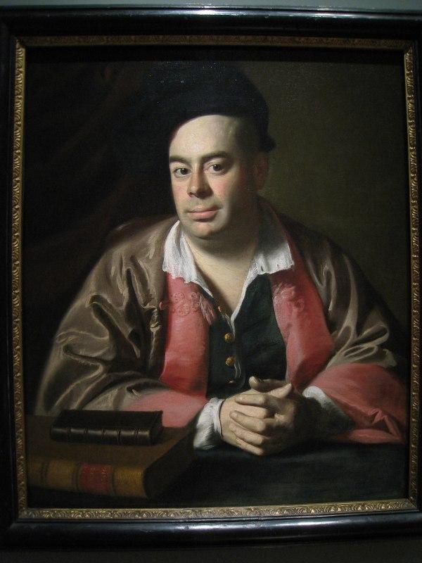 Nathaniel Hurd - Wikipedia