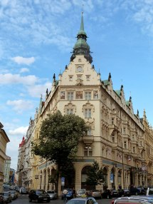 Hotels Prague Czech Republic