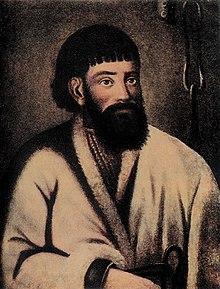 Емелья́н Ива́нович Пугачёв, Emel'jan Ivanovič Pugačëv, Pugaciov