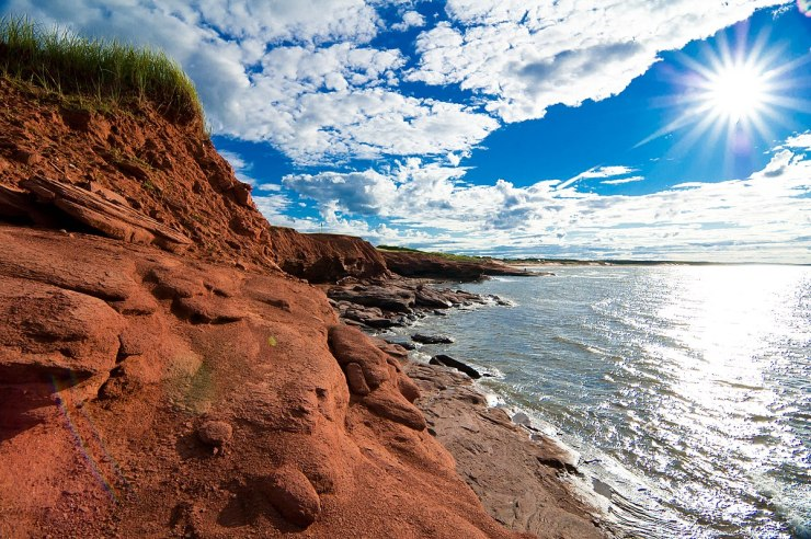 Image result for red point provincial park campground red point prince edward island