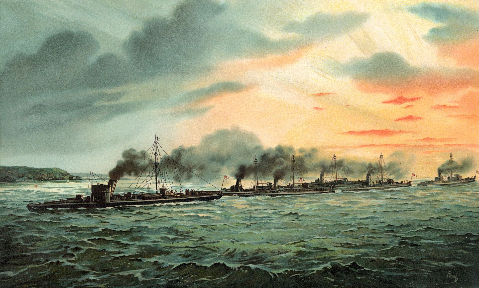 List Of Ships Of The Imperial German Navy Wikipedia