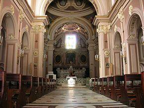 Basilica santuario di Santa Maria di Pozzano  Wikipedia