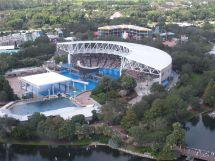 Fun Of Sea World Orlando Places Boomsbeat