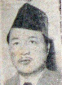 Soekarni  Wikipedia bahasa Indonesia ensiklopedia bebas