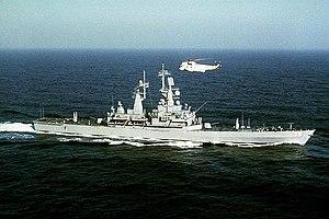 USS Texas CGN39  Wikipedia