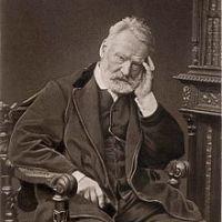 Zitat am Freitag : Hugo über die Melancholie