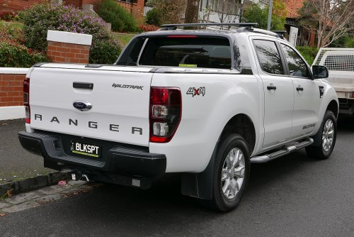 small resolution of file 2014 ford ranger px wildtrak 4wd 4 door utility 2015 07 03 02 jpg