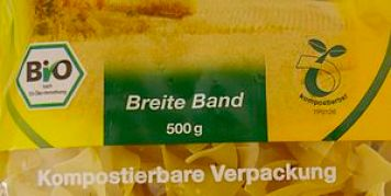 Packaging made by bioplastics (Cellulose-based...