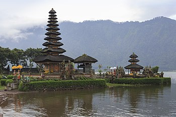 Bedugul  Travel guide at Wikivoyage