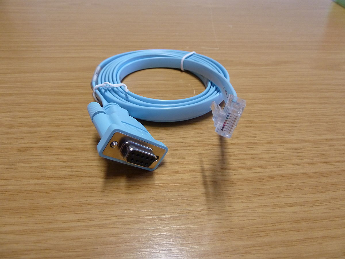 Rollover Cable Diagram Ethernet Rollover Cable Pinout