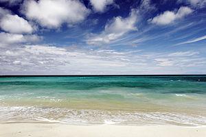 English: Dreamland Beach, Bali