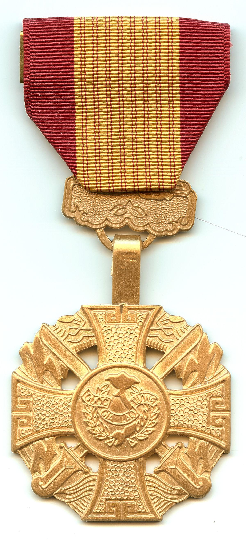 gallantry cross south vietnam