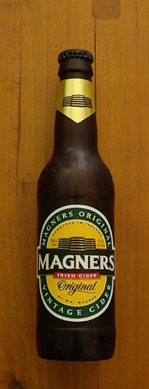 Magners Original Irish Vintage Cider