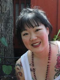 English: Margaret Cho in 2009