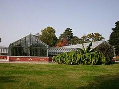 Parc du GrandBlottereau  Wikipdia