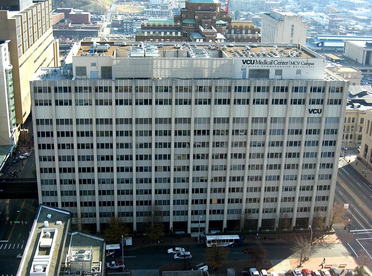 VCU Medical Center  Wikipedia