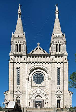 St. Joseph Cathedral, Sioux Falls