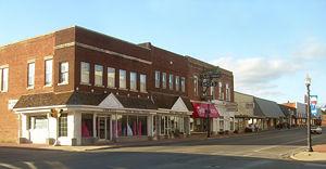 Tahlequah, Oklahoma