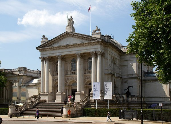 Tate Britain - Wikipedia