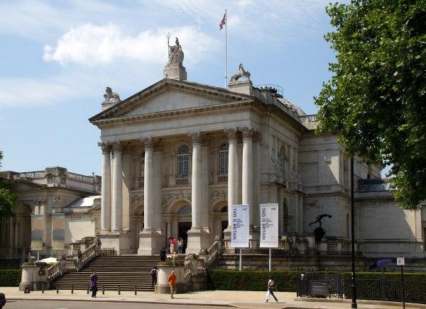 Tate - Wikipedia