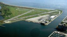 Aeroporto Di Toronto-city Billy Bishop - Wikipedia