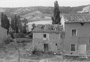 Casa rural  Wikipedia la enciclopedia libre