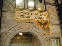 Klasse openbaar vervoer  Wikipedia