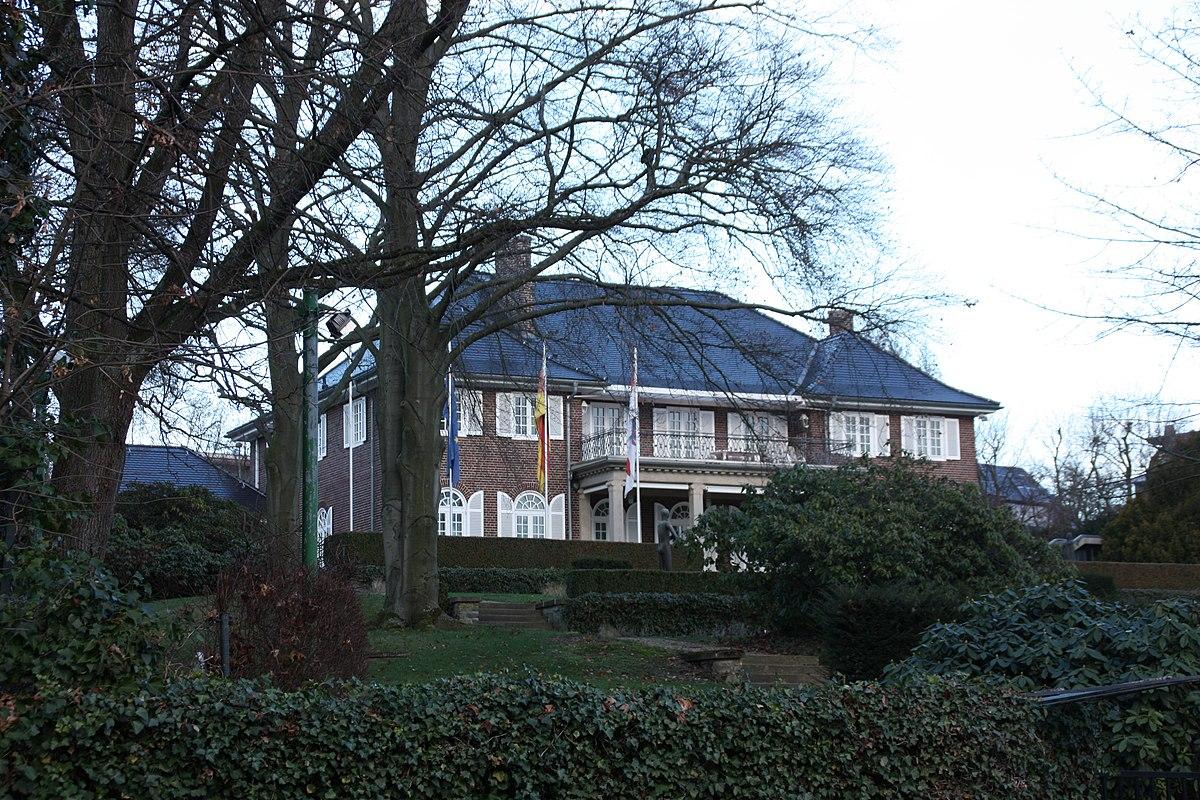 Villa von Schertel  Wikipedia