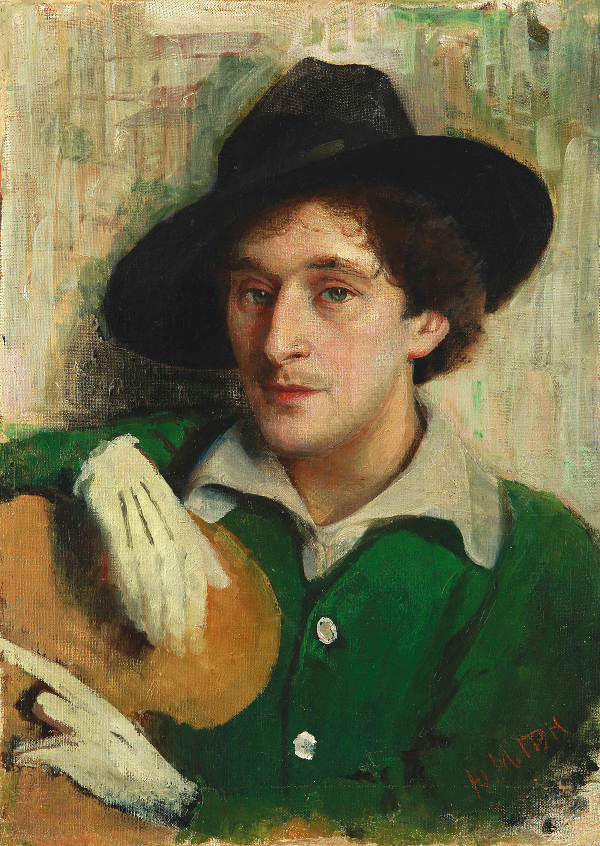 Marc Information Chagall