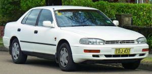 Toyota Camry (XV10)  Wikipedia