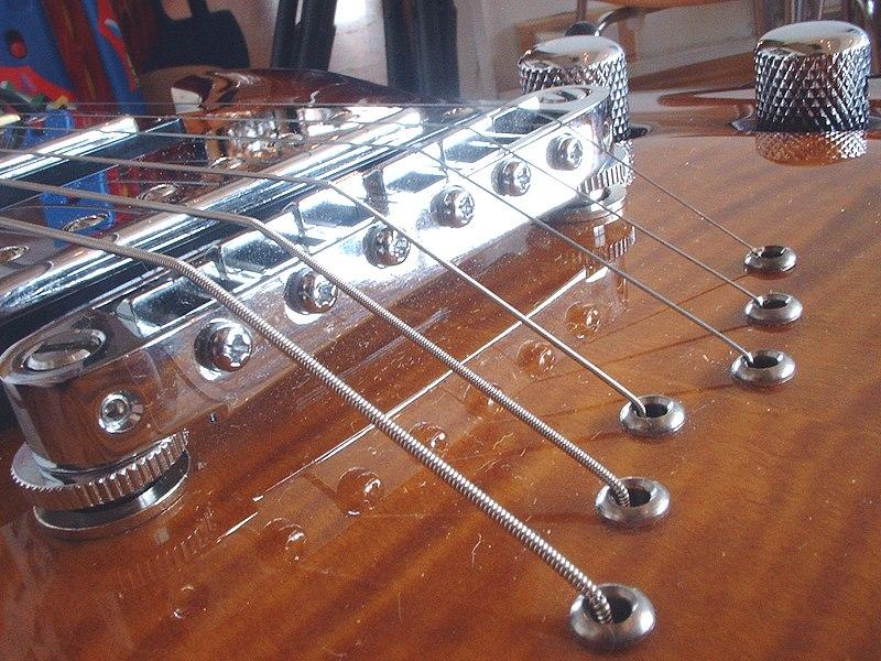 les paul standard wiring diagram 2010 ford ranger tune-o-matic vs. hardtail : guitar