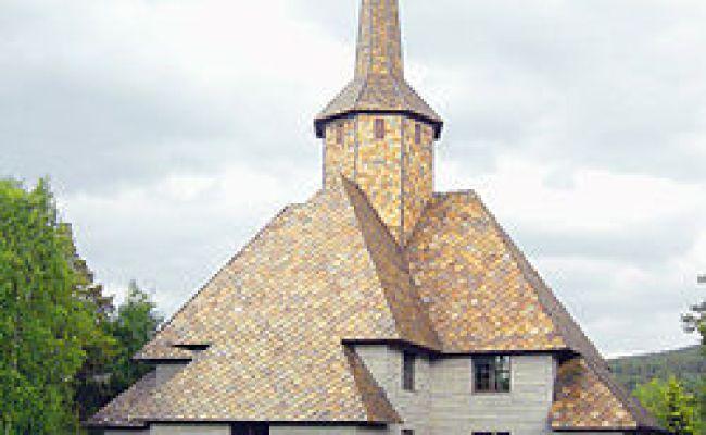Dombås Kirke Wikipedia