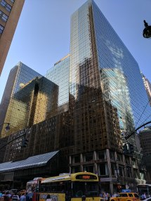 Grand Hyatt Hotel New York