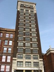 Hotel Washington Indianapolis