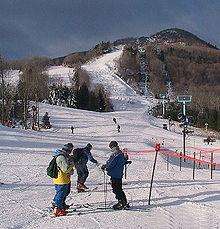 Hunter Mountain ski area  Wikipedia