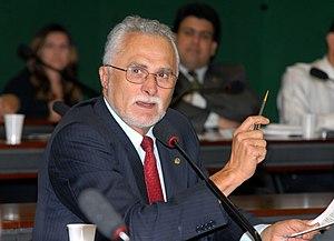 José Genoino