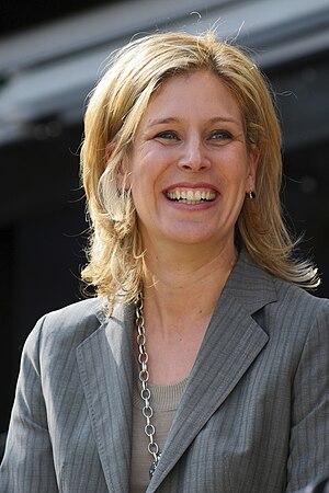 Silvana Koch-Mehrin 2009
