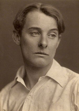 Lord Alfred Douglas (Bosie)