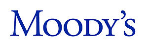 English: RGB version of Moody's Corporation lo...