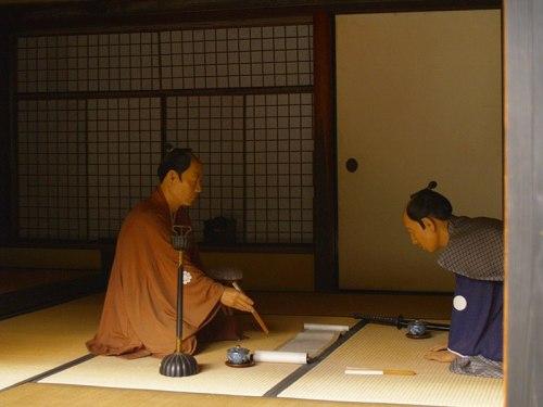 Боевые искусства и просвещение. Почему самураи практиковали Дзэн? Часть II