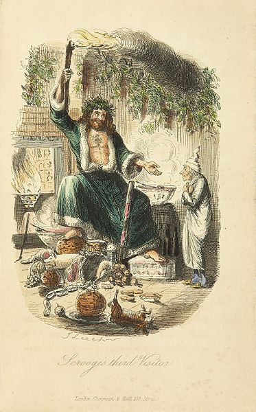 File:Scrooges third visitor-John Leech,1843.jpg