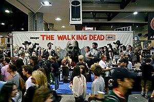 The Walking Dead is a Big Deal